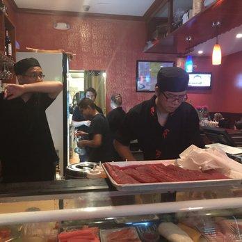 Photo Of Tomo Anese Restaurant Newnan Ga United States Freshness