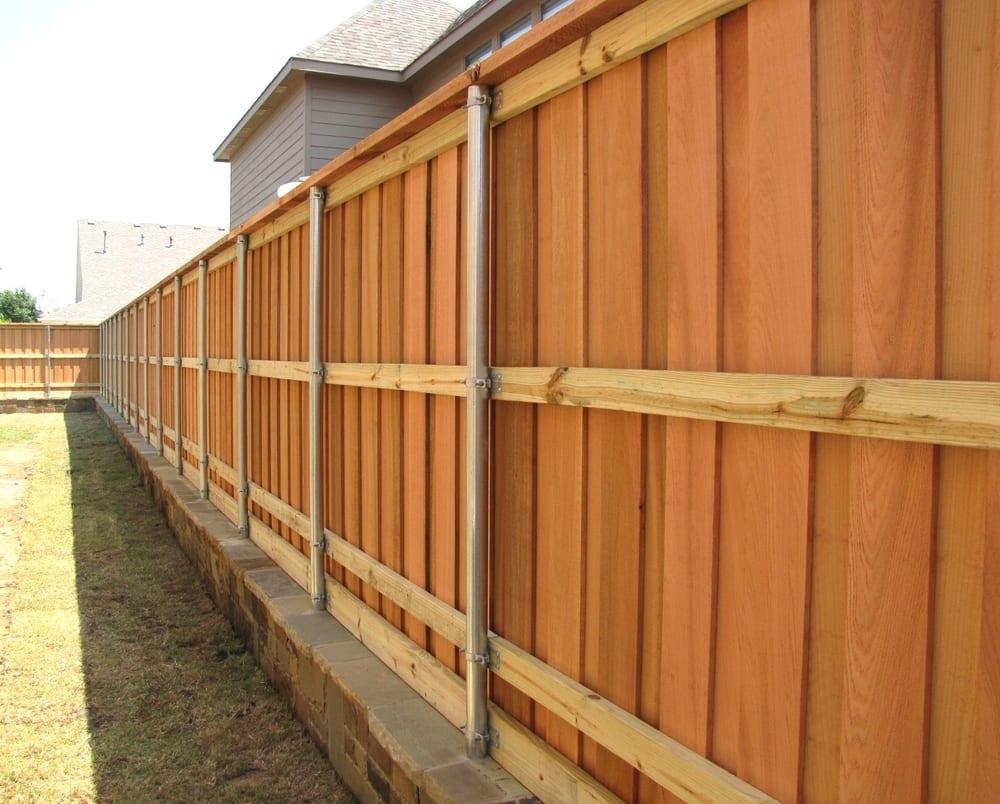 Photos For Hancock Fence Amp Fabrication Llc Yelp