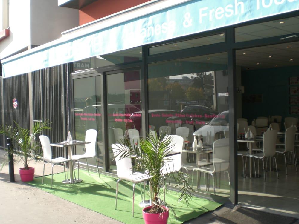 Food time japonais 14 avenue michelet st ouen seine - Restaurant japonais saint ouen ...
