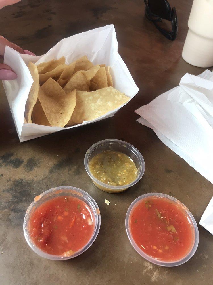 El Mexiquense Grill