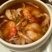 tom yam koong menu teikoku newtown square
