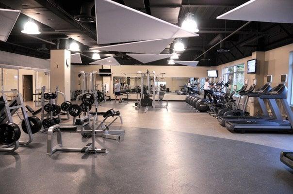 Provision Health & Fitness