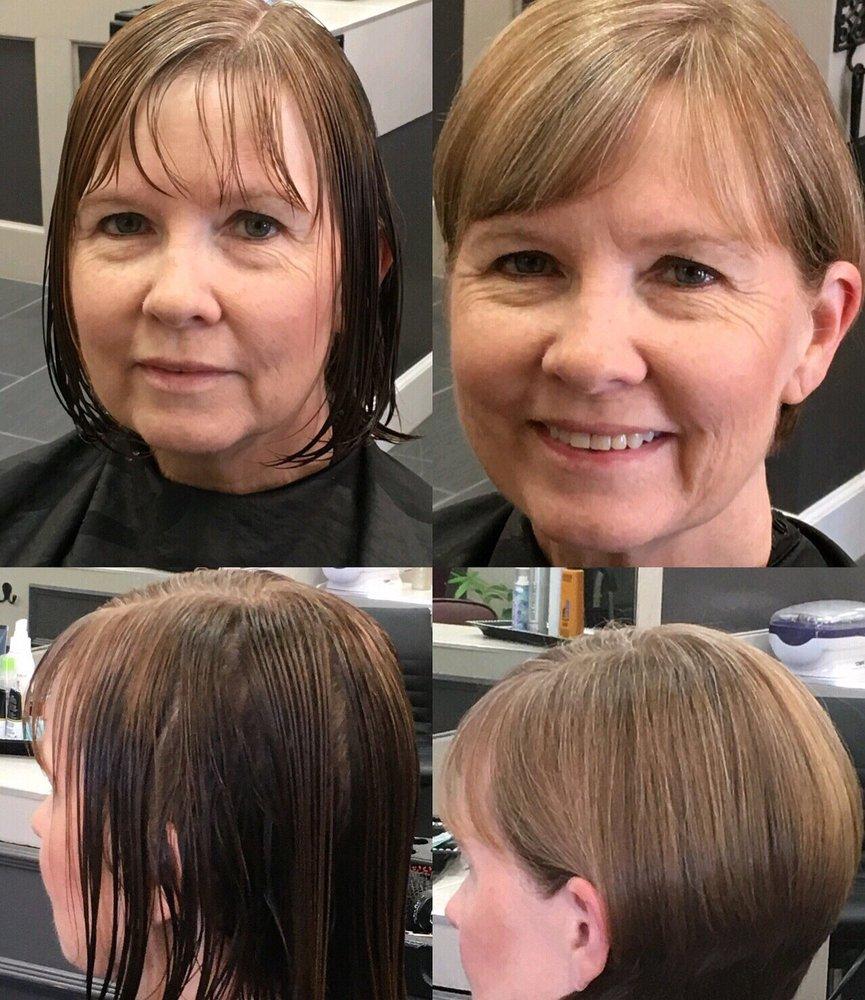 Express Yourself Salon 73 Photos 11 Reviews Hair Salons 1738