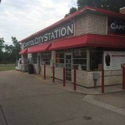 Capitol City Station - Gas Stations - 1205 Homer St