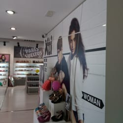 1a4f7b45f8f Xti - Shoe Stores - Calle Ramón y Cajal, 33, Elche, Alicante, Spain - Phone  Number - Yelp