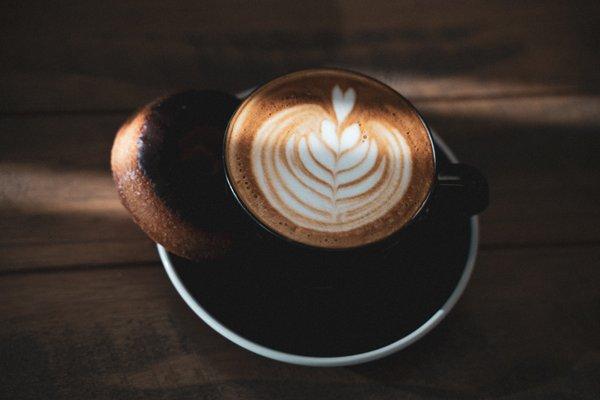 Civitas Coffee - (New) 141 Photos & 107 Reviews - Coffee