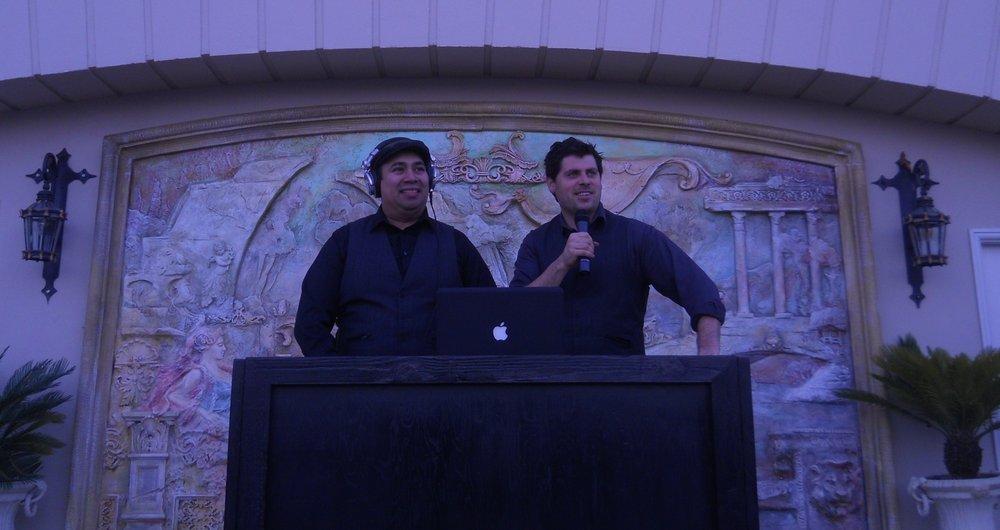 Digital Delta DJs: Courtland, CA