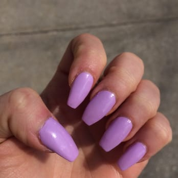 Princess nails 11 photos 24 reviews nail salons for 24 hour nail salon brooklyn ny