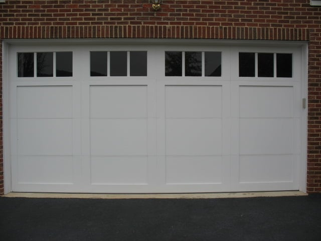 Photos for Loudoun Garage Door - Yelp