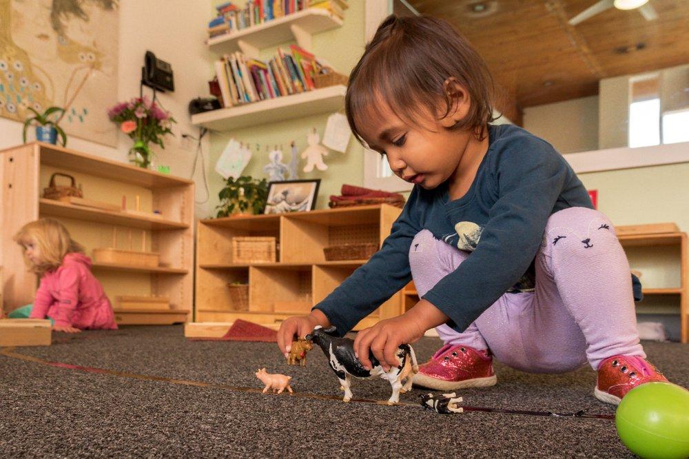 Montessori of Alameda
