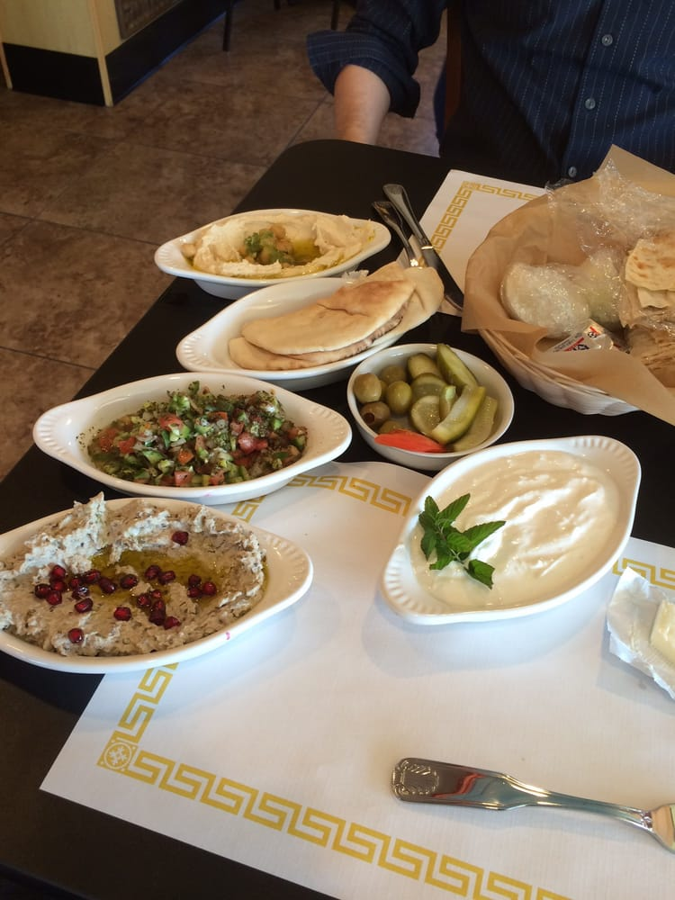 Photos for jasmine mediterranean persian cuisine yelp for Jasmine cuisine