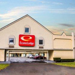 Photo Of Econo Lodge Cortland Ny United States