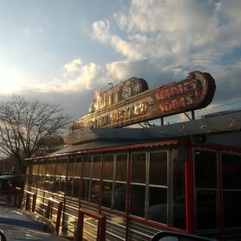 Photo Of Kitt S Frozen Custard Drive In Milwaukee Wi United States