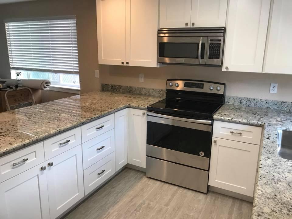 Ally Kitchen Remodel