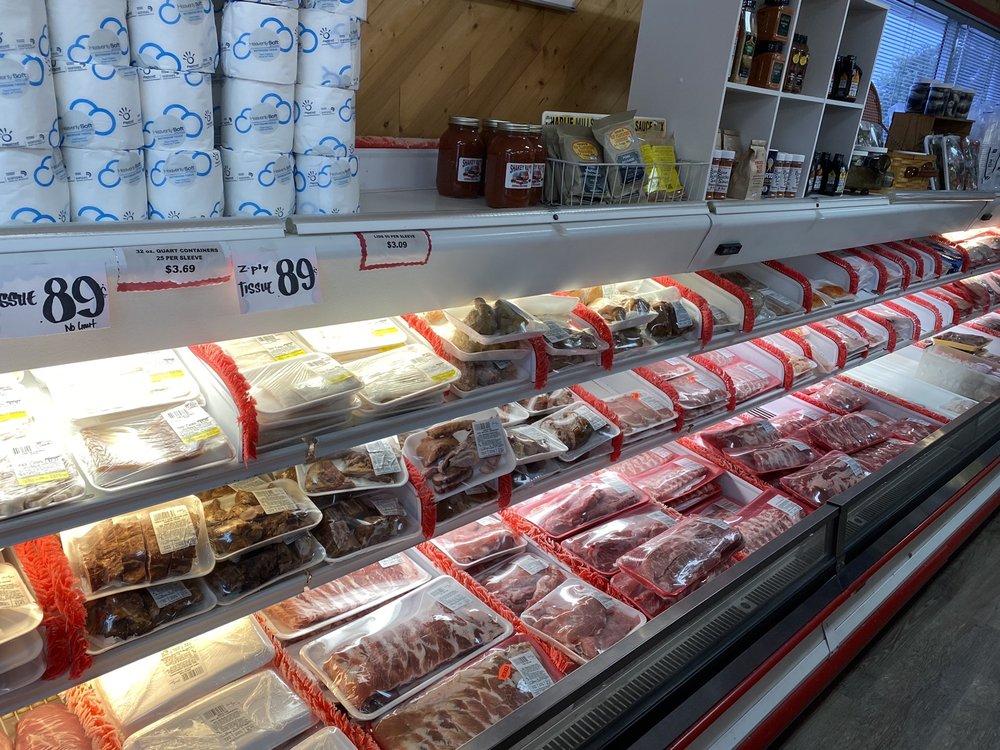 Elias' Butcher Shoppe: 944 Raleigh St, Roanoke Rapids, NC