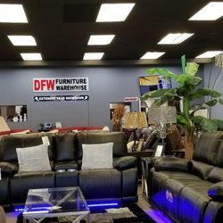 Elegant Photo Of DFW Furniture Warehouse   San Leandro, CA, United States. Extended  Rear