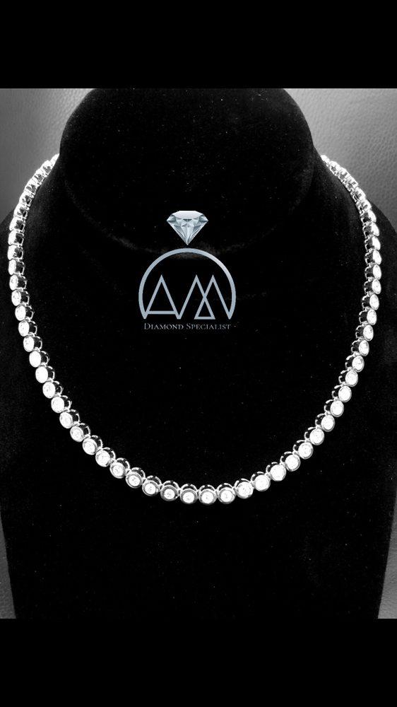Gems & Diamonds Broker