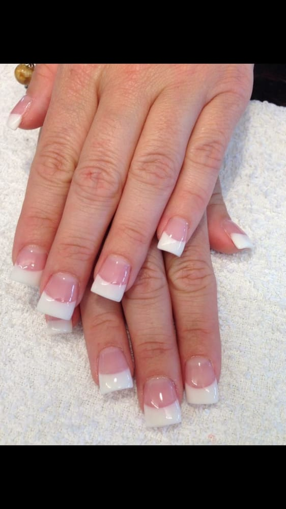 Photos for Exotic Nails - Yelp