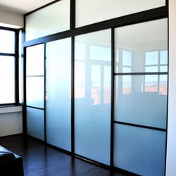 Photo of The Sliding Door Company - Washington DC United States & The Sliding Door Company - 31 Photos - Contractors - 2127 14th NW ...