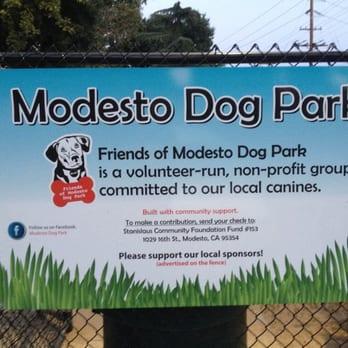 Enslen Dog Park