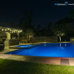 Photo Of MIK Solutions Outdoor Lighting   Houston, TX, United States
