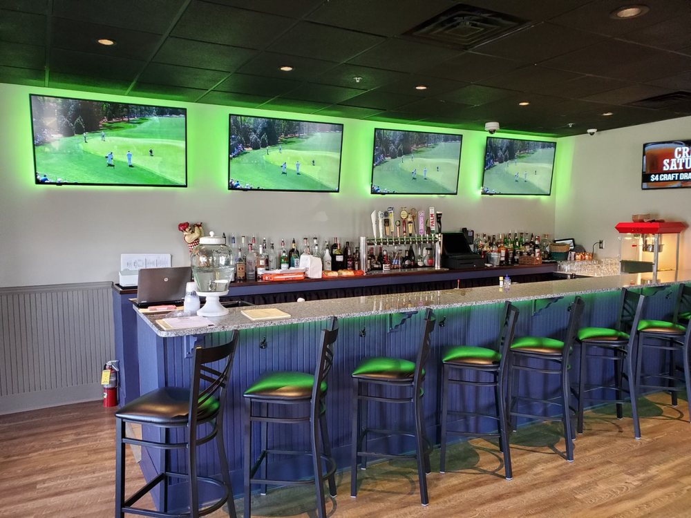 Architects Bar & Grill: 700 Stryker Rd, Phillipsburg, NJ