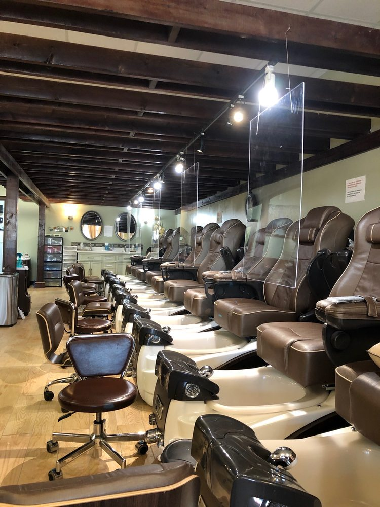 Nail Studio: 123 Market Place Dr, North Augusta, SC