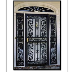 Photo of West Tennessee Ornamental Door - Memphis TN United States. 144 Regency  sc 1 st  Yelp & West Tennessee Ornamental Door - 14 Photos - Door Sales/Installation ...