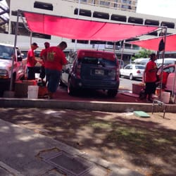 Street shine llc 51 foto autolavaggi honolulu hi for Lucernari di hawaii llc