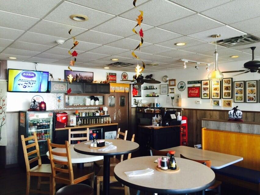 Grand Ave Chinese Restaurant