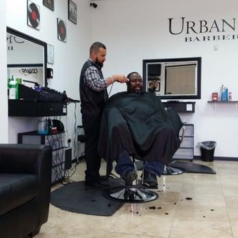 Barber Shop La Quinta : Urban Cutz - 16 Photos & 16 Reviews - Barbers - 82-711 Indio Blvd ...