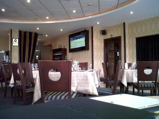 Restaurant Prima Luna