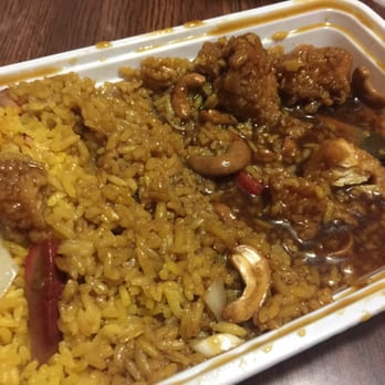 Chinese Food On Elm Road