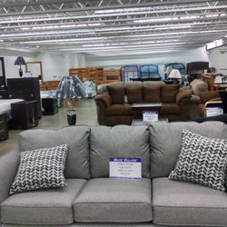 Furniture Village Buford Georgia