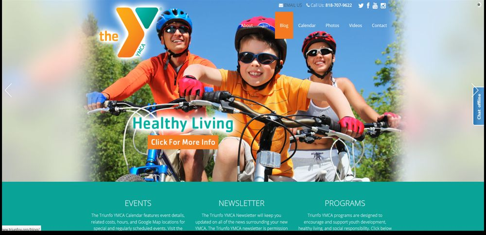 Vox Communications: 1014 S Westlake Blvd, Westlake Village, CA