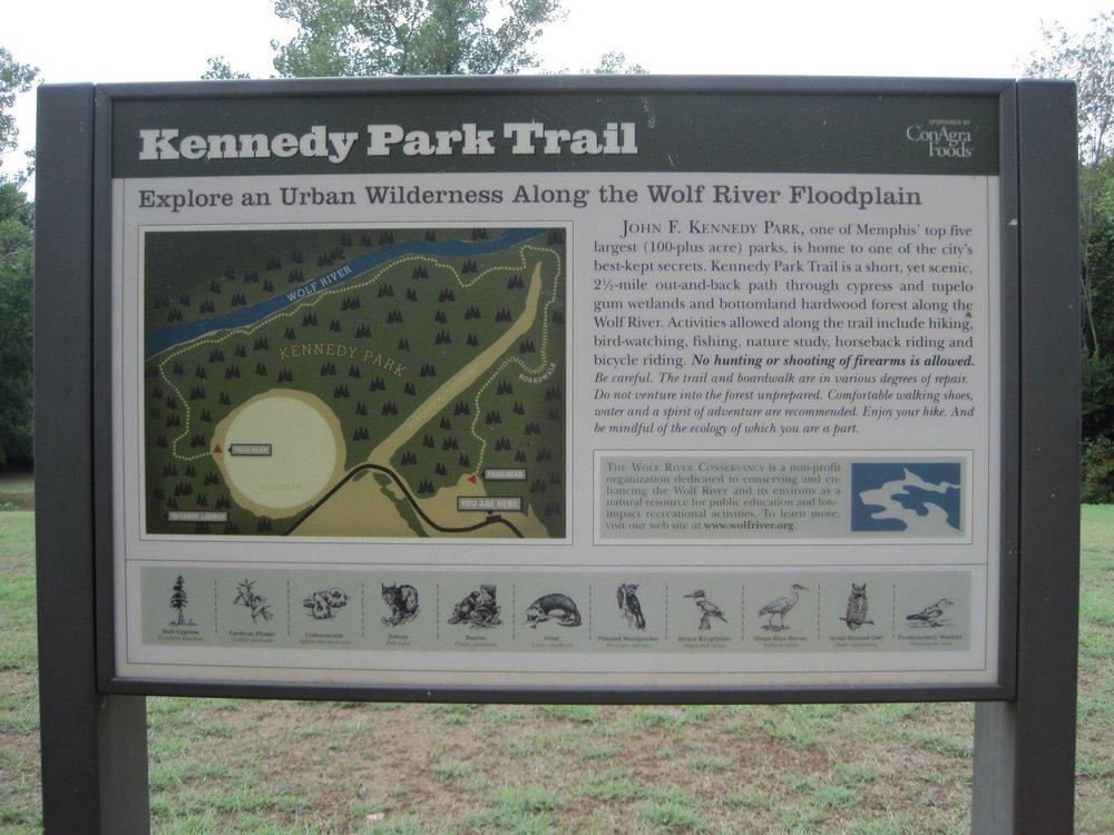 John F. Kennedy Park