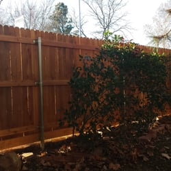 Fences Otherside