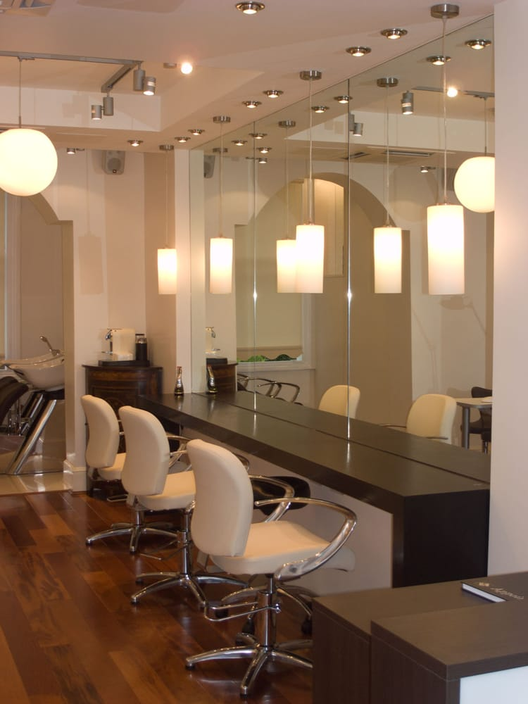 Sasi hair cerrado salones de belleza 78a chelsea - Cyberdog london reino unido ...