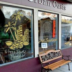 Photo Of Urban Oasis San Leandro Ca United States