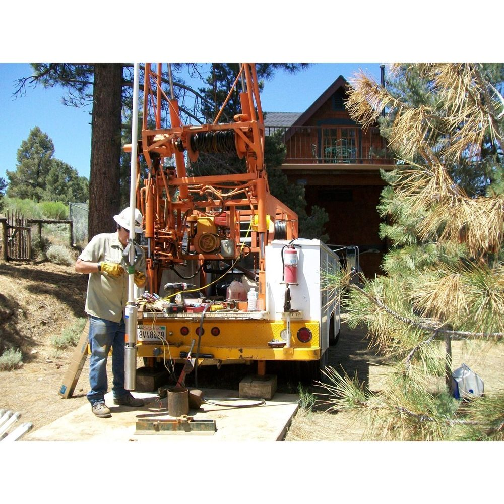 Garrison Brothers Well Service: 1621 North Jacobs Dr, Ridgecrest, CA