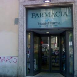 Farmacia Giannangeli - Farmacias - Piazza Benedetto