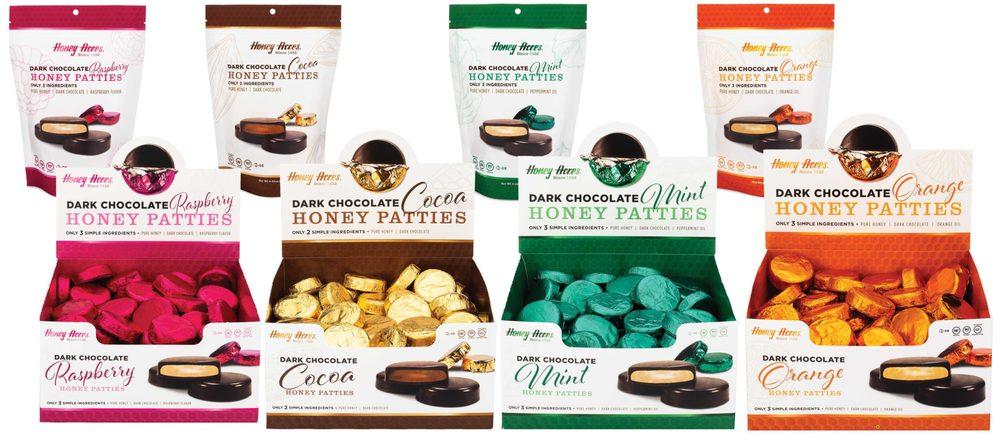 Honey Acres: N1557 State Road 67, Neosho, WI