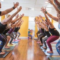 Sol Yoga Studio Conshohocken Pa