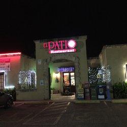 El Patio Restaurant - 13 Photos & 10 Reviews - Mexican - 2003 N ...