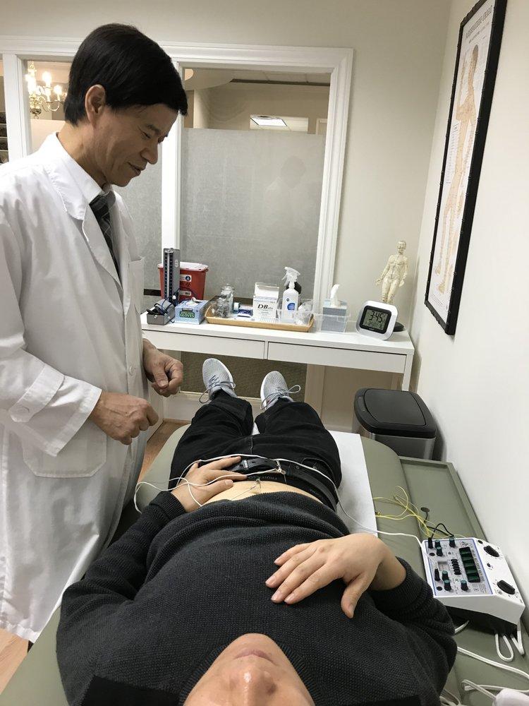 Kim's Acupuncture: 211 Fort Evans Rd NE, Leesburg, VA
