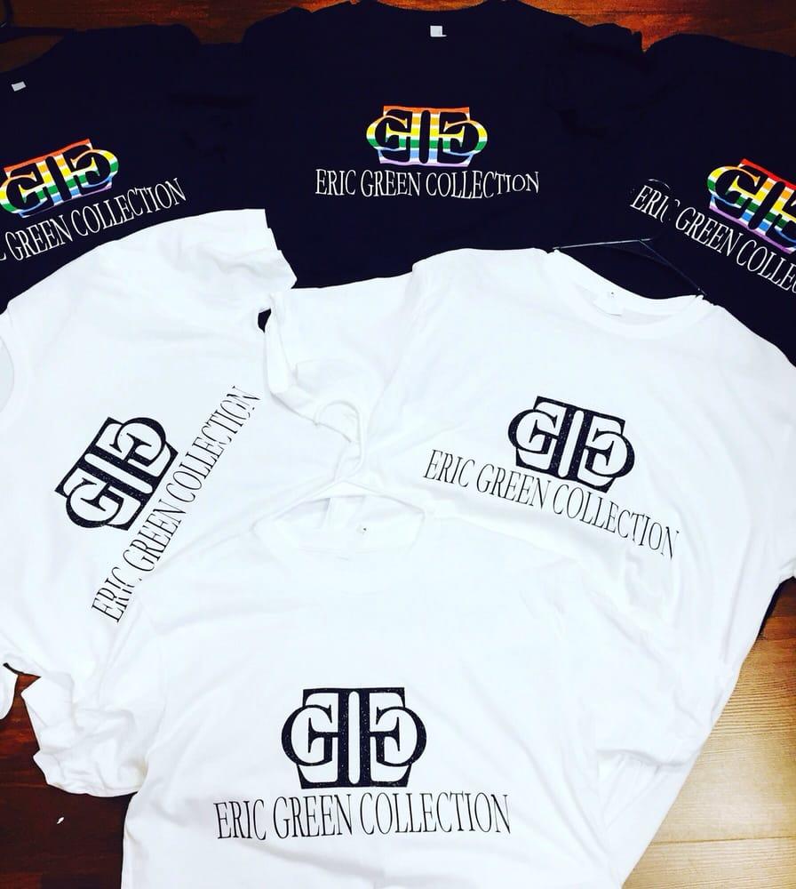 High Quality Custom T Shirts No Minimums No Set Up Fees No Rush