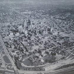 Gallup Map - Home Decor - 1733 Main St, Crossroads, Kansas City, MO ...