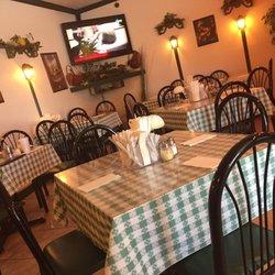 Photo Of Nino S Pizza Italian Restaurant Glendale Ca United States