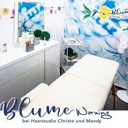 BLUME Waxing Studio - - Waxing - Habsburgerallee 95, Ostend