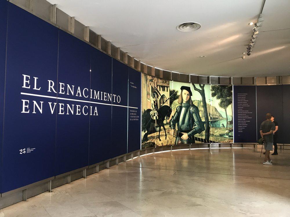 Museu Nacional Thyssen-Bornemisza